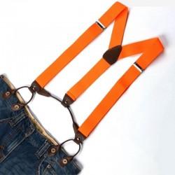 Bretelle Orange