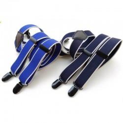 Bretelles Bleues - Ahlem