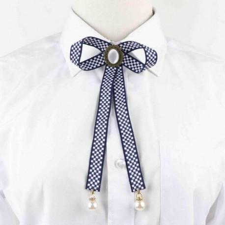 Noeud Papillon Femme Vintage