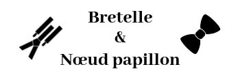 Bretelle et Noeud Papillon